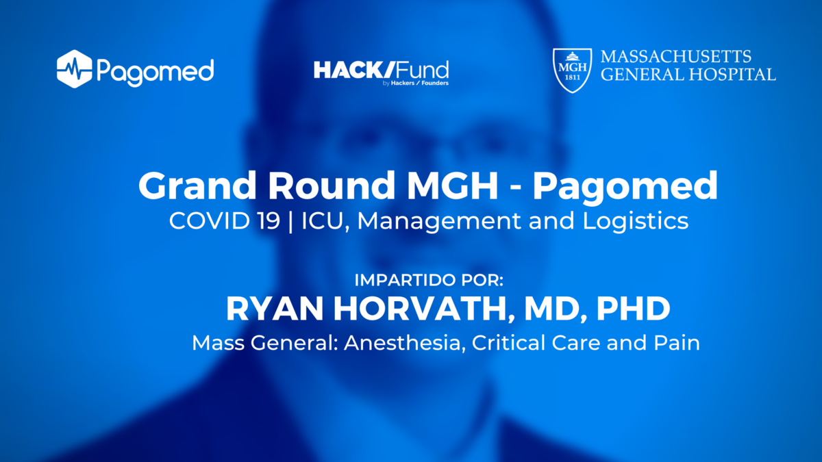 Dr. Ryan J. Horvath | COVID19 | Anesthesia & Critical Care Management