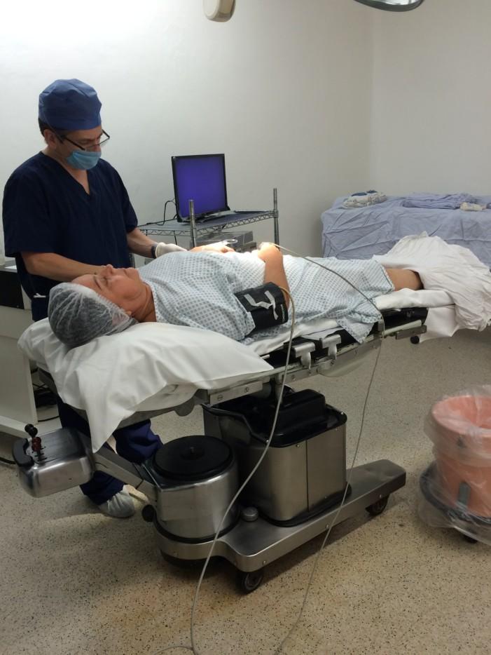¿Cuánto gana un anestesiólogo en México?