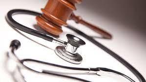 Responsabilidad de un médico