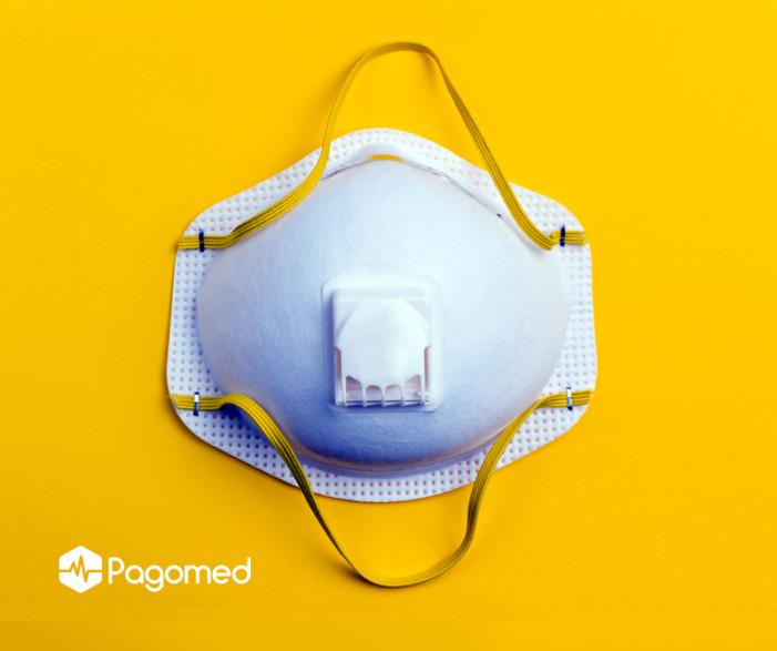 material de protección médico