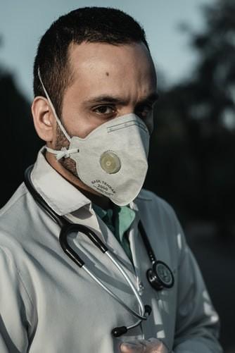 Médicos Mexicanos vs COVID19