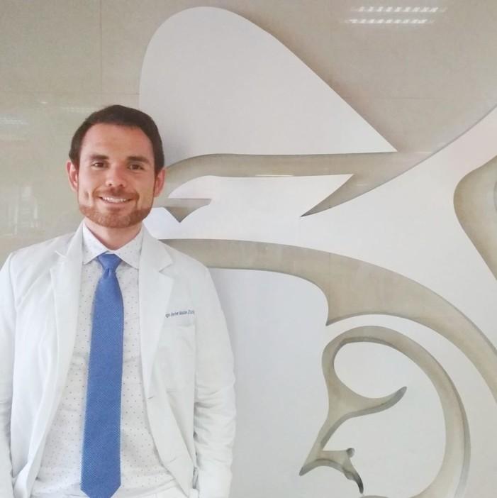 Radio-Oncología y Tecnología Dr macias