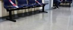 temen regresar a hospitales