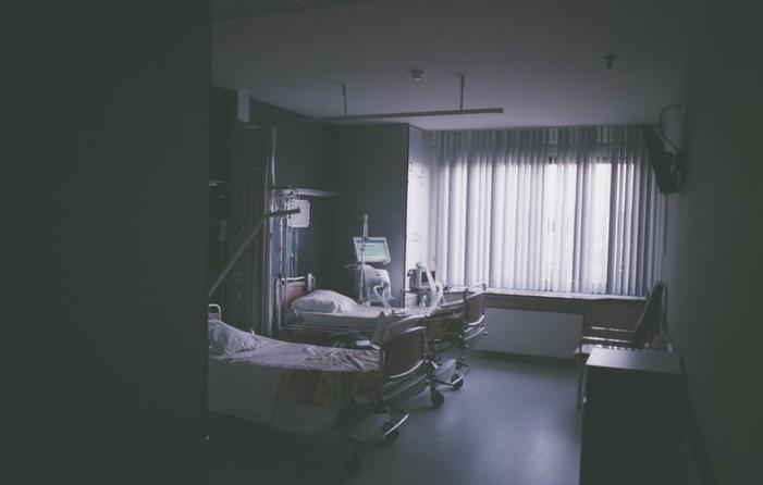 Vacante Hospital Militar México